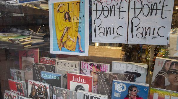 Во всем мире из-за пандемии участились нападки на журналистов