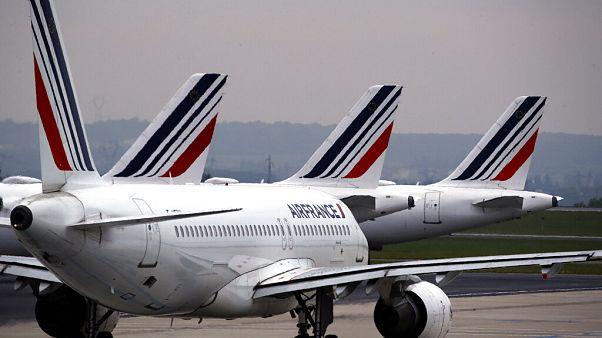 Sokmilliárdos mentőcsomaghoz jut az Air France és a Lufthansa