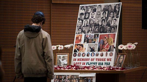 ایران برای خانواده قربانیان سانحه سرنگونی هواپیمای اوکراینی معافیت سربازی در نظر گرفت