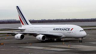 اتحادیه اروپا کمک ۷ میلیاردی فرانسه به ایرفرانس را تایید کرد