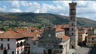 Corona-Krise in Italien: Haben die Chinesen Prato gerettet?