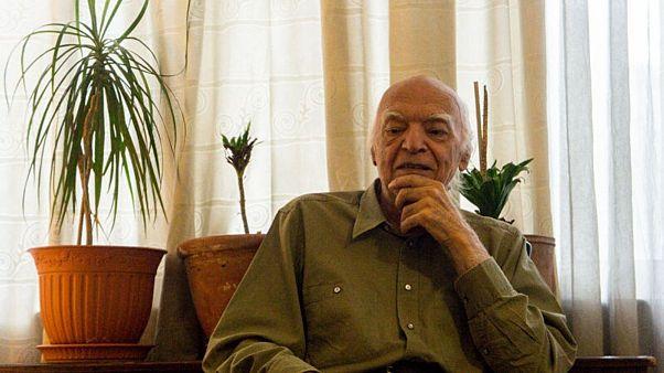 نجف دریابندری، نویسنده و مترجم مشهور ایرانی درگذشت