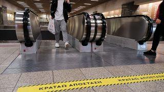 Coiffeurs, commerces de proximité... : le déconfinement en Grèce