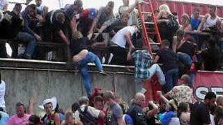 Bilder, die Deutschland nie vergisst: 2010 brach bei der Loveparade in Duisburg eine Massenpanik aus.