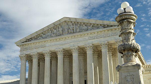 عودة جلسات المحكمة العليا الأمريكية ببث حي عبر الإنترنت