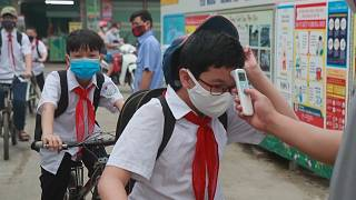 Vietnam: újranyitottak az iskolák