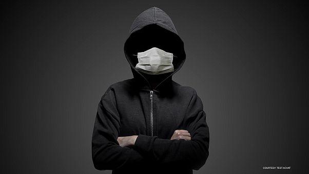 Online-Betrugsmaschen unter dem Deckmantel von Covid-19