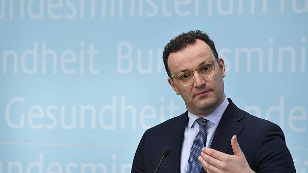 3 Millionen Antikörpertests für Deutschland