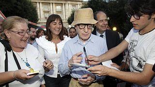 انتشار زندگینامه فرانسوی «وودی آلن» زیر سایه اتهامهای جنسی و کرونا