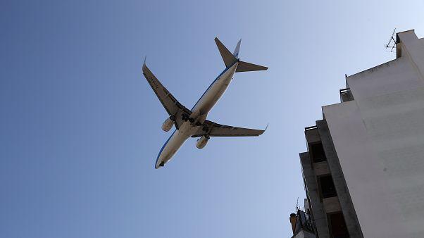 Staatliche Finanzspritze: Sieben Milliarden für Air France