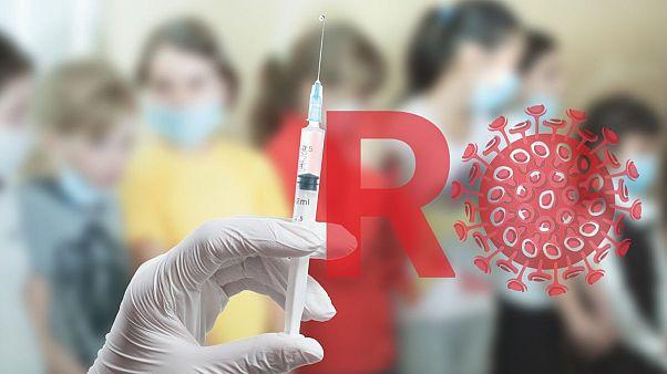 عدد آر چیست و در چه مرحلهای از آن میتوان با ویروس کرونا خداحافظی کرد؟