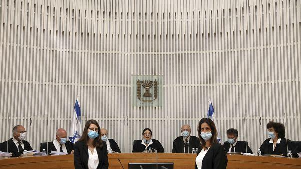 İsrail Yüksek Mahkemesi