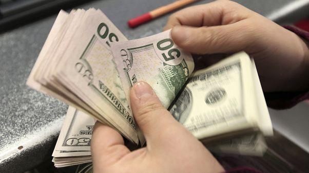 Türkiye'de 10 kişiden 7'si IMF'den borç alınmasına karşı