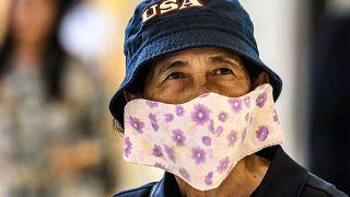La OMS contradice a Trump sobre el origen en laboratorio del coronavirus