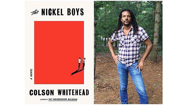 Colson Whitehead A Nickel-fiúk című könyvéért kapta a Pulitzer-díjat regény kategóriában