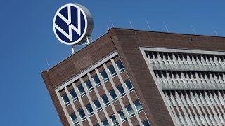 Fizet a Volkswagen