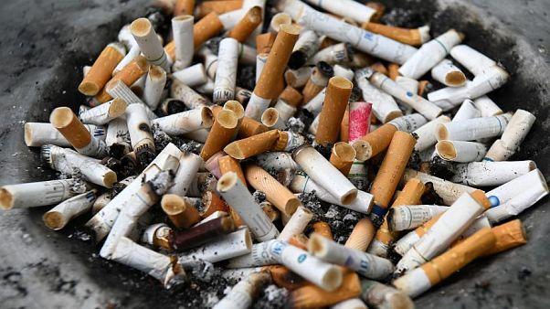 إيرلندا تحظر بيع سجائر المنثول وأنواع أخرى ابتداء من 20 مايو