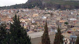Maffiavezér halála, ITALY MAFIA BOSS TOTO RIINA OBIT