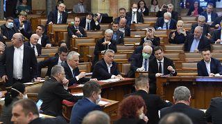 Ungheria, il parlamento non ratifica la convenzione per combattere la violenza contro le donne