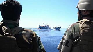 Vita az unió líbiai szerepvállalásáról