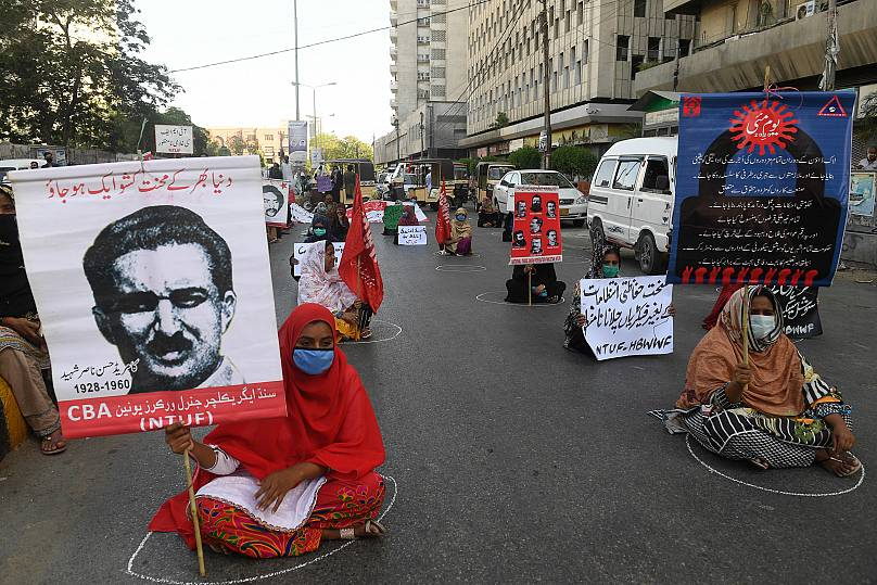 Asif HASSAN / AFP