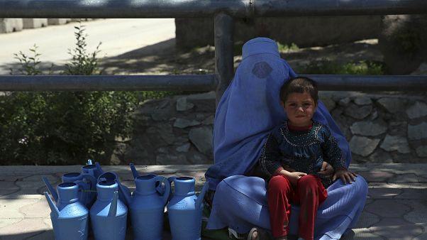Virus Outbreak Afghanistan Ramadan