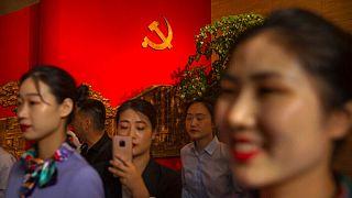 درخواست گروهی از جمهوریخواهان: نفوذ چین در دانشگاههای آمریکا بررسی شود