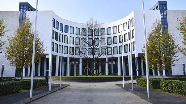 """Γερμανία: """"Εν μέρει αντισυνταγματικό"""" το πρόγραμμα αγοράς ομολόγων της ΕΚΤ του 2015"""