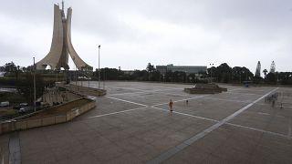نصب الشهداء التاريخي في الجزائر