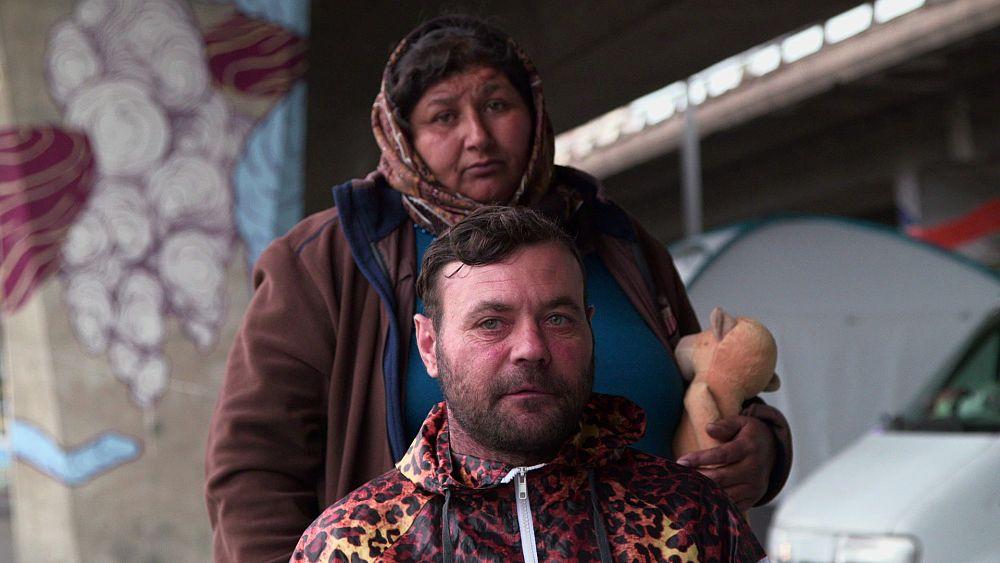 Homeless under lockdown: the forgotten faces of France's coronavirus nightmare - Euronews