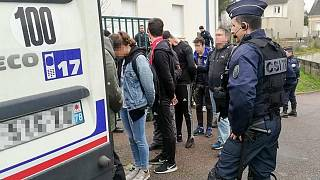Mantes-la-Jolie: French judge to probe police 'torture' of high school students allegations