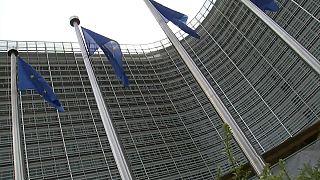 Bruselas, atónita tras el fallo del constitucional alemán sobre el BCE