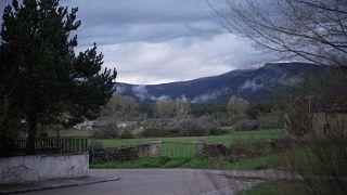 El paso letal del COVID-19 por la España vacía
