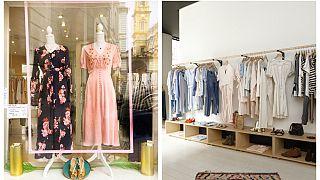 Riaprire sì, ma come? I piccoli negozi d'abbigliamento di Italia e Francia uniti dall'incertezza