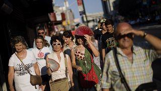 دراسة:  مليار شخص سيعيشون في مناخ حار على نحو غير مسبوق بعد 50 عاما