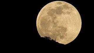 Süper Ay ne zaman görülecek