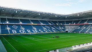ورزشگاه مونشنگلادباخ، آوریل ۲۰۲۰
