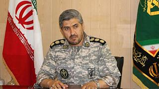 فرمانده سابق سپاه مریوان در جریان درگیری در غرب ایران کشته شد