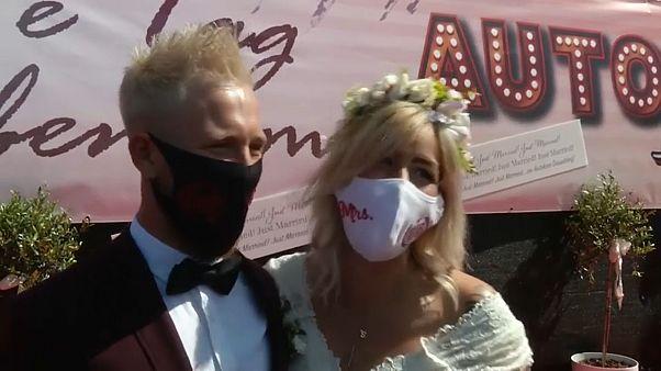 Egy esküvőt kérnék elvitelre!