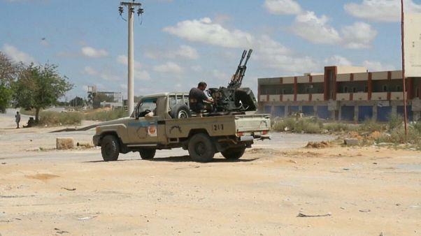 In Libia focolai, ma di guerra: neppure Covid 19 ferma il conflitto
