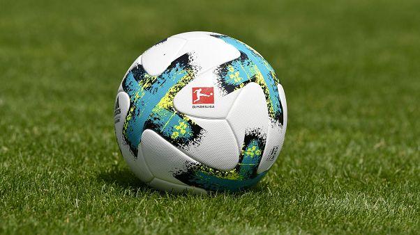 شعار دوري الدرجة الأولى الألماني لكرة القدم