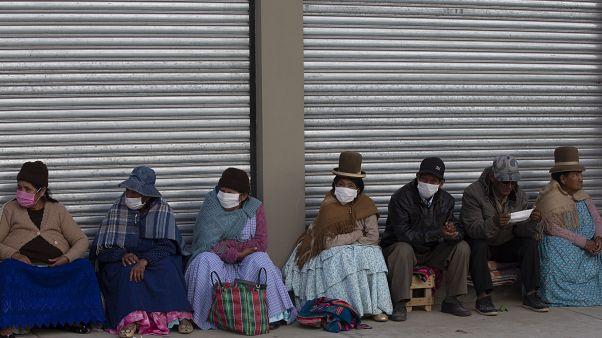 AP Week in Pictures ' Latin America & Caribbean