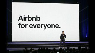 Airbnb увольняет четверть сотрудников