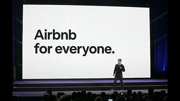 Despidos masivos y cambio de objetivos en Airbnb tras el terremoto de la pandemia