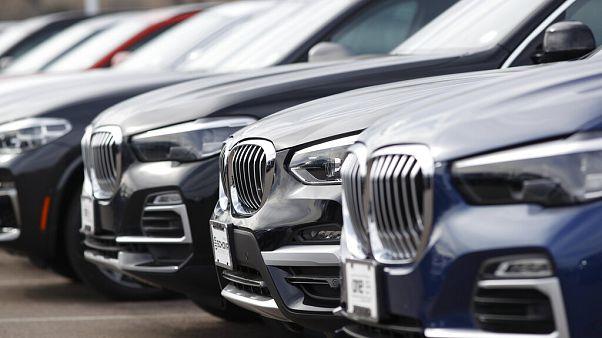Elhalasztja debreceni gyárának építését a BMW