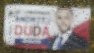 Incerteza de ato eleitoral a poucos dias do escrutínio na Polónia