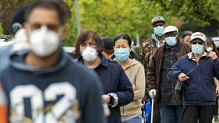 اختلاف نظر دانشمندان بر سر موثر بودن ماسک در مقابله با کووید-۱۹