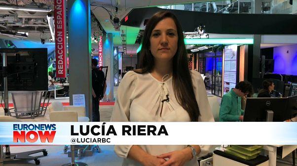 Euronews Hoy | Las noticias del miércoles 6 de mayo de 2020