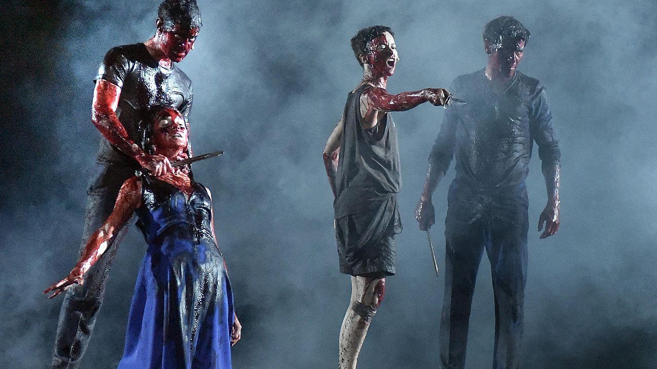 Φεστιβάλ Αθηνών: Προβάλλει την παράσταση «Ηλέκτρα-Ορέστης» της Comédie-Française