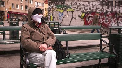 Is climate change increasing the risk of disease in Europe?